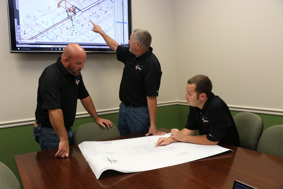 Commercial And Residential Fire Sprinkler Design Petcosky Fire Petcosky Companies Vestal Ny